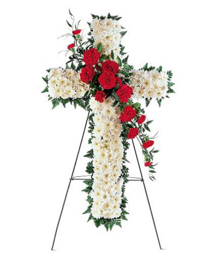 Memorial Floral Tribute