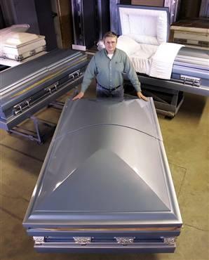 Overweight Cremation